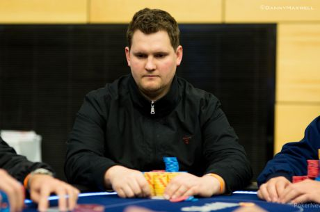2015 PokerStars.com EPT Malta Main Event Day 4: Duda Leads Final 23; Holz Sits Second