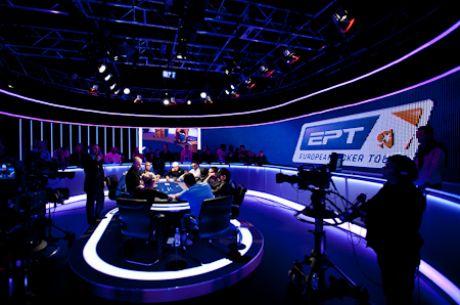 Live Stream с коментар на български от Ден 5 на EPT Mалта Main...