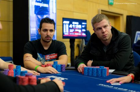 2015 EPT Malta Day 4: Chartier Top Canadian, 26th Place