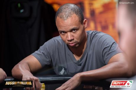 Judge Rules Borgata Lawsuit Against Phil Ivey Can Proceed