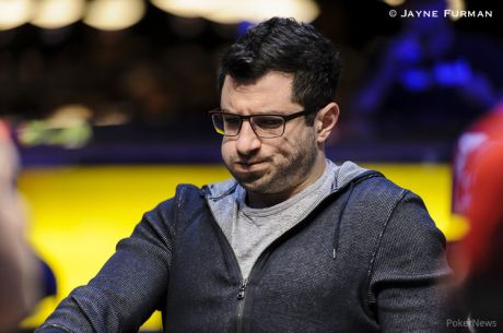 "The Online Railbird Report: Phil ""OMGClayAiken"" Galfond Week's Biggest Loser"