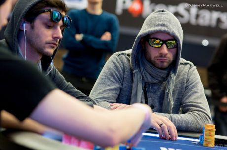 2015 PokerStars.com EPT Malta Main Event Day 5: Messina Leads Final Six; Panka Alive