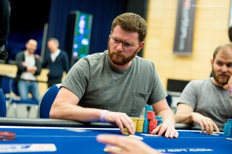 2015 EPT Malta €10,300 High Roller Day 2: Nick Petrangelo Leads Final 18 Players