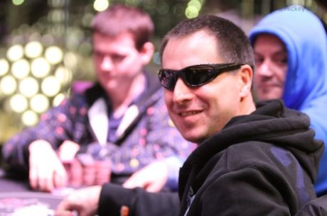 Joseph Pateman Heads UKIPT Series 7 Day 1a Field