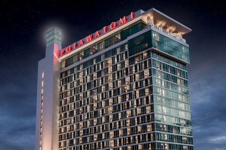 MSPT Returns to Milwaukee's Potawatomi Casino for Second Time April 4-12