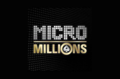 "Šiandien finalinė ""MicroMillions"" diena"