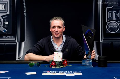 Hole In One: Golf Course Owner Jean Montury Wins 2015 EPT Malta Main Event for €687K