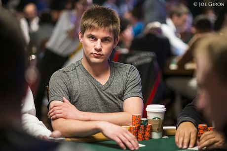 Byron Kaverman Wins Back-To-Back Aria $25K High Roller Events; Koon Continues Hot 2015