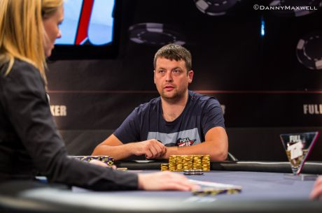 Sunday Briefing: Alan Gold Wins FTOPS Event 34 For $65K