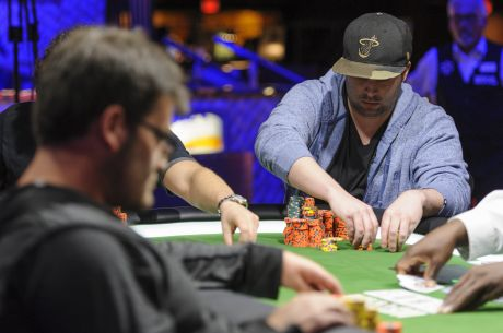 """Never Complain, Never Explain"" and Other Unwritten Rules of Poker"
