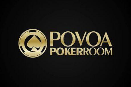 Casino da Póvoa Abre Poker Room
