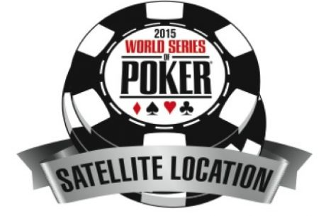 ¡México listo con sus satélites para el Main Event de la WSOP 2015!