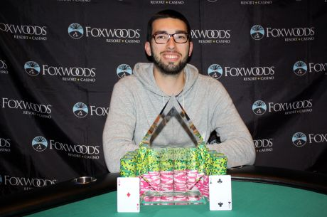 The Wonder of Winning It All: Shawn Busse Victorious in Foxwoods Poker Classic Main Event
