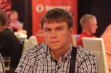 Superweekendile kvalifitseerus juba seitsmes Eesti netimängija
