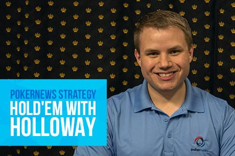 Hold'em with Holloway: Consequences of Acting Out of Turn & Tossing in Chips