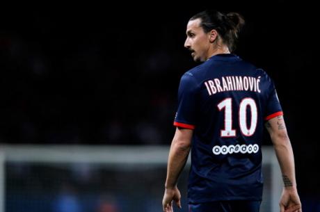 Gandai: Zlatanas Ibrahimovičius atsisakė gundančio kontrakto iš PokerStars