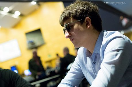 Global Poker Index: Dzmitry Urbanovich y Ole Schemion se mantienen arriba; Sergio Aído...