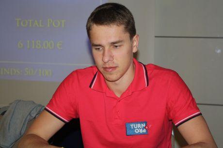 EMV avaturniiri võitis Markku Koplimaa