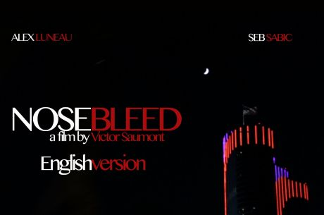 The Man Behind the Camera: Victor Saumont On His Award-Winning Documentary 'Nosebleed'