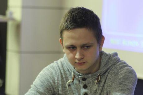 EMV rahvaturniiril osales 681 mängijat, võitis Karl Sarap