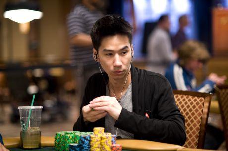Sessão ao Vivo de Randy 'nanonoko' Lew Zoom NL50 na PokerStars (Parte III)