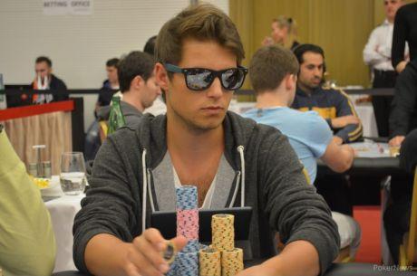 Schulze Felix Daniel Predvodi Polje u Finalnom Danu WPT Montenegro Poker Cup-a