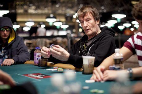 """Atsisveikinant su Dave'u """"Devilfish"""" Ulliottu: 5 nepamirštami jo epizodai prie pokerio..."""