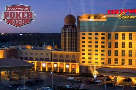 Season 3 of Hollywood Poker Open Continues from April 16-26 with St. Louis Regional