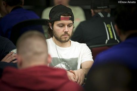 Tyler Bonkowski Proves to Be Best at DeepStacks Poker Tour Calgary