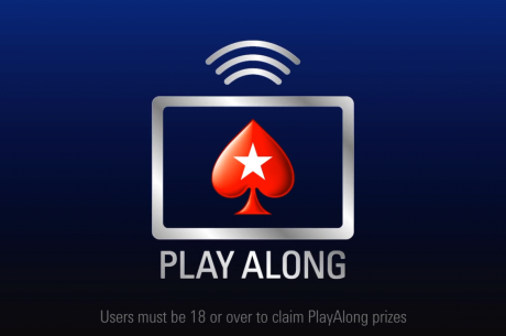 Poker on TV Becomes Interactive With The PokerStars Play Along App