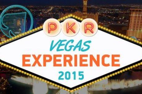 Депозирай поне $10 в своята PKR сметка и вземи билет за...