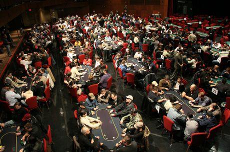 Покер турнири на живо в Европа през май 2015