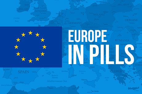Europe in Pills: Online Gaming in Holland, Italy Goes Casino, and PKR's New Pro