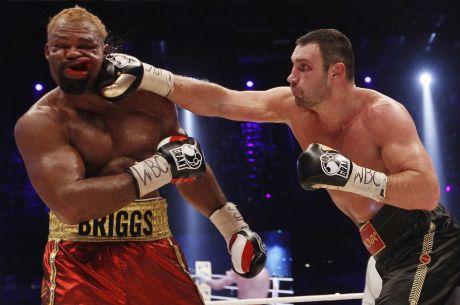 SCOOP 2015 Día 11: '9Rounders8' y 'guasoski' ganaron por KO