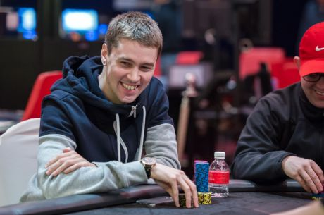 2015 PokerStars.net APPT Seoul Main Event Day 1a: Ward Leads; ElkY and Wilinofsky Fall