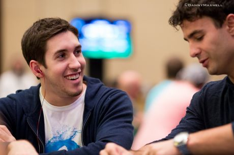 Global Poker Index: Urbanovich, Schemion Still Lead; Daniel Colman Drops from Top 100