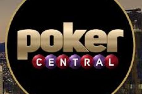 """""""Poker Central"""" kurs TV šou įspūdingame pusės milijonų dolerių įpirkos turnyre"""