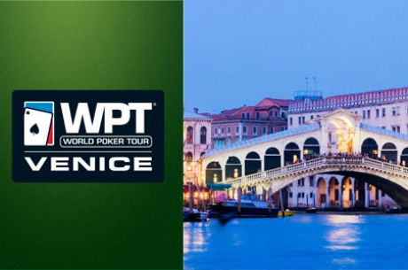 WPT National Venezia: Guida Completa al World Poker Tour National di Venezia
