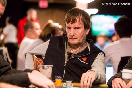 UK & Ireland PokerNews Round-Up: Passing of a Legend Dominates the Headlines