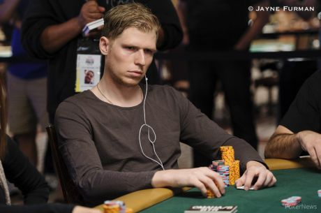 "The Online Railbird Report: ""JayP-AA"" Over a Million; Amundsgard in Action, and More"