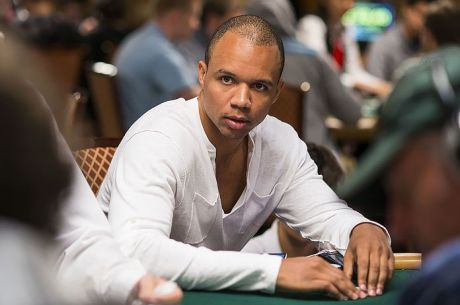 Phil Ivey Appears in Car Commercial for 2015 Chrysler 300
