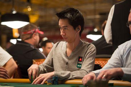Sessão ao Vivo de Randy 'nanonoko' Lew Zoom NL50 na PokerStars (Parte V)
