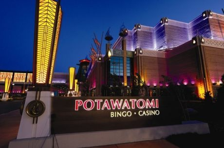 2015 MSPT Potawatomi Casino Day 1b: Huge Turnout Results in Tour's 2nd-Largest Event