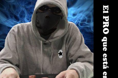 Nace un superhéroe del póker , ¿lo conoces?