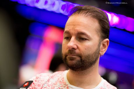 Global Poker Index: Negreanu Continues to Lead Canadians; Schemion Nears Record