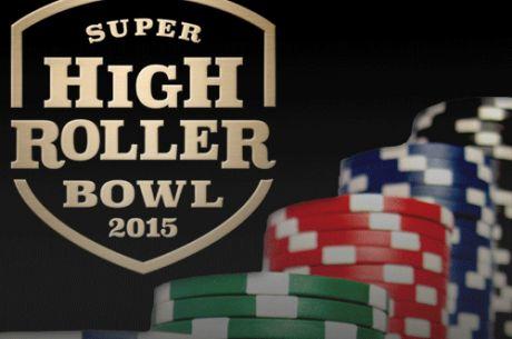 Dalyvavimą $500,000 įpirkos turnyre patvirtino jau 57 žaidėjai