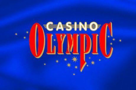 Savaitės turnyrų tvarkaraštis Olympic Casino pokerio klubuose (04.13 - 04.19)