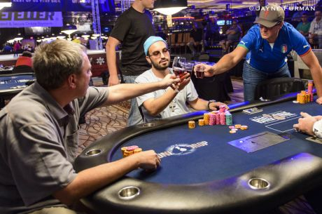Five Tips to Make Your Poker Game Happier and More Profitable