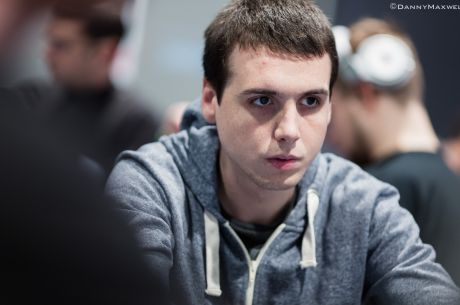 Sunday Briefing: Cathal Shine Wins partypoker High Roller