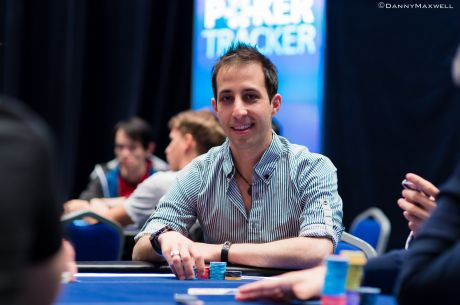 "Alec Torelli's ""Hand of the Day"": Floating in No-Limit Hold'em"
